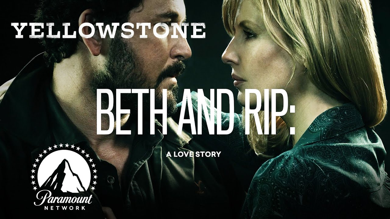 Download Beth & Rip: A Love Story | Yellowstone | Paramount Network