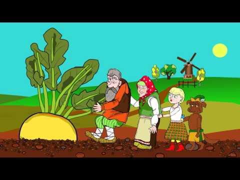 Русская народная сказка Царевна лягушка смотреть онлайн