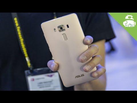 Asus Zenfone Pegasus 3 announced - Zenfone on a budget
