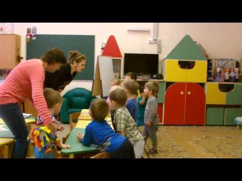 """Занятие  по стимуляции познавательного развития детей раннего возраста"""""""