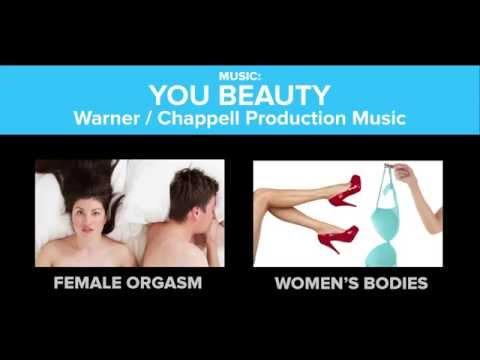Những điều phụ nữ không biết về đồ lót của họ