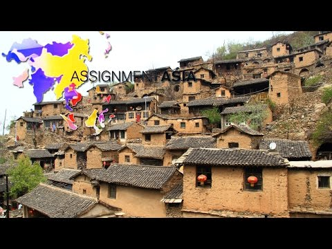 Assignment Asia 06/04/2016 China's vanishing villages
