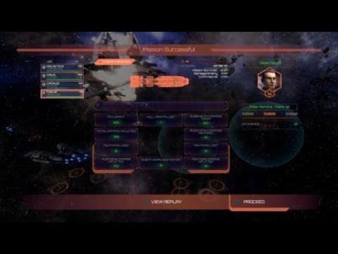 "BATTLESTAR GALACTICA Deadlock ""Ressurection"" Mission 6 |"