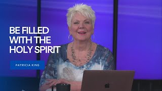 Session 2: Be Filled With The Holy Spirit