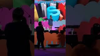 รักไม่ช่วยอะไรเลย (Cover) - หนอยแน่ What The Fest 2018