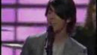 American Idol 7 - Jonas Brothers - Final Results - 5/21/08