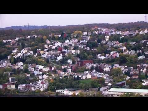 It's Pittsburgh & A Lot of Other Stuff asks Why Do You Live in Pittsburgh? | A Program by Rick Sebak