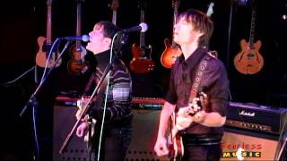 Mando Diao - God Knows (Live)