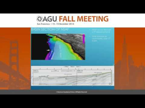 Geophysical Investigation of the Offshore Section of the Northern San Andreas Fault: Fault Zone...
