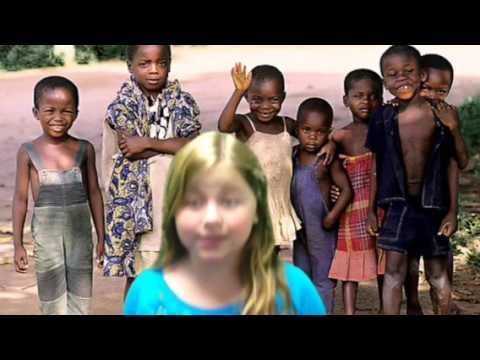 Help Children in Africa