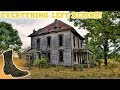Abandoned Old Plantation House! (Amazed at what we Saw!)