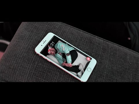 Jon Jupiter - Nebula (Official Music Video) [Prod. Nanzoo]