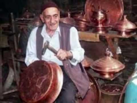 KAZANCI BEDİH-MEVLAM BİR ÇOK DERT VERMİŞ.-Mehmet YILDIZ
