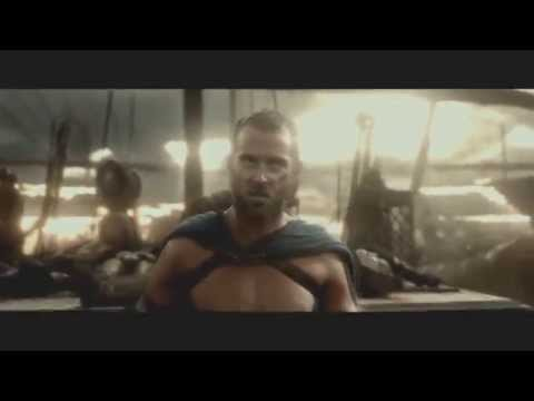 I'm on a Horse! 300 Rise of an Empire Parody