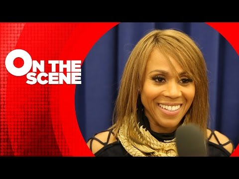 Meet Deborah Cox, Judson Mills & the Cast of THE BODYGUARD Musical