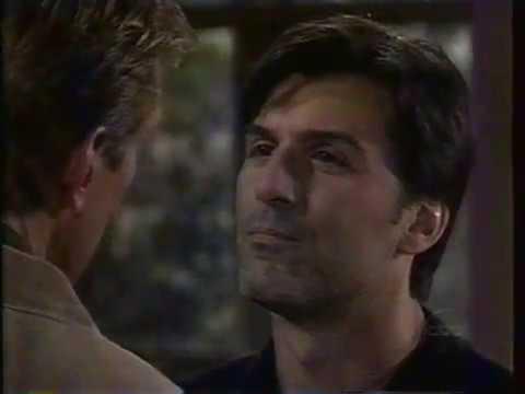 Jack and David argue at the hospital