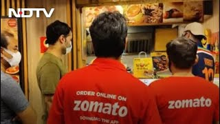 As #Reject_Zomato Trends, Firm Backs Agent, Says