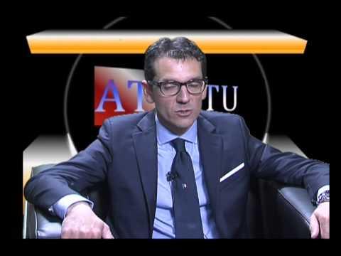 Regionali, Aufiero A Canale 58: ''Velocizzare L'erogazione Dei Fondi Europei''