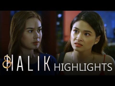Halik: Jacky had a noisy encounter with Jade in public | EP 35