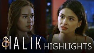 Halik: Jacky had a noisy encounter with Jade in public | EP 35