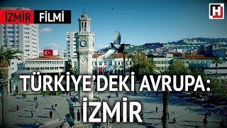 İzmir, İstanbul'u nasıl geçti?