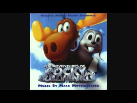 The Adventures Of Rocky & Bullwinkle 20  Through The Eyes Of A Child
