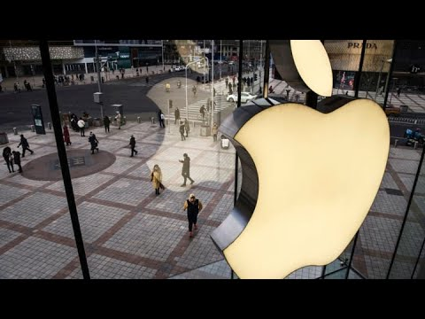 Apple Working To Reopen China Offices
