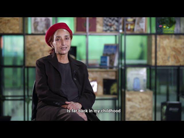 Carthage Stories - Ep 7: Fatma Ben Saïdane