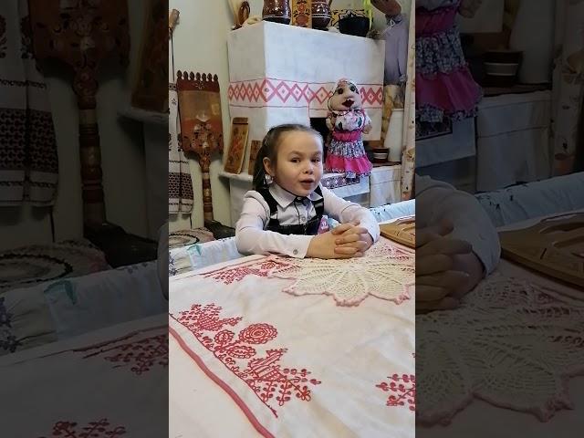 Изображение предпросмотра прочтения – АнастасияСоловьёва читает произведение «Воспоминание» С.А.Есенина