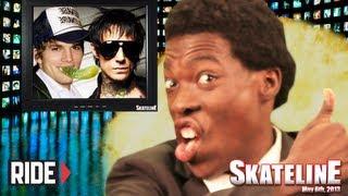 SKATELINE - Jason Dill, Jim Greco, Ryan Decenzo, and More!