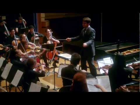 Rachmaninoff: Romance for Orchestra (NEW ARRANGEMENT) - Nicholas Hersh, arranger/conductor