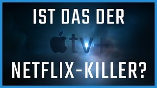 Apple: Attacke auf Netflix, Amazon und Steam | Apple Arcade / TV Plus/ News+ / Apple Card