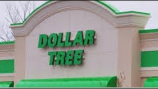 Compra conmigo en DOLLAR TREE. Vídeo LARGO**LENNIETH**
