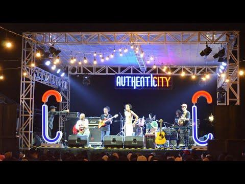 Fourtwnty - Fana Merah Jambu Live Concert 08-11-2017