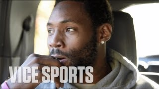 Ride Along: Antonio Cromartie on Sucker Punches and Chasing Rabbits