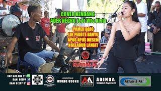 Download lagu VITA ALVIA - PAMER BOJO feat ADER NEGRO (cover)KENDANG