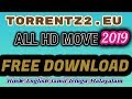 How to torrentz2 eu All HD Move free download 2019 Tested