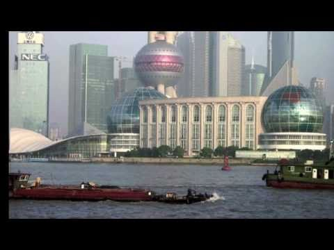 What is Yangtze?-A Travel log in China