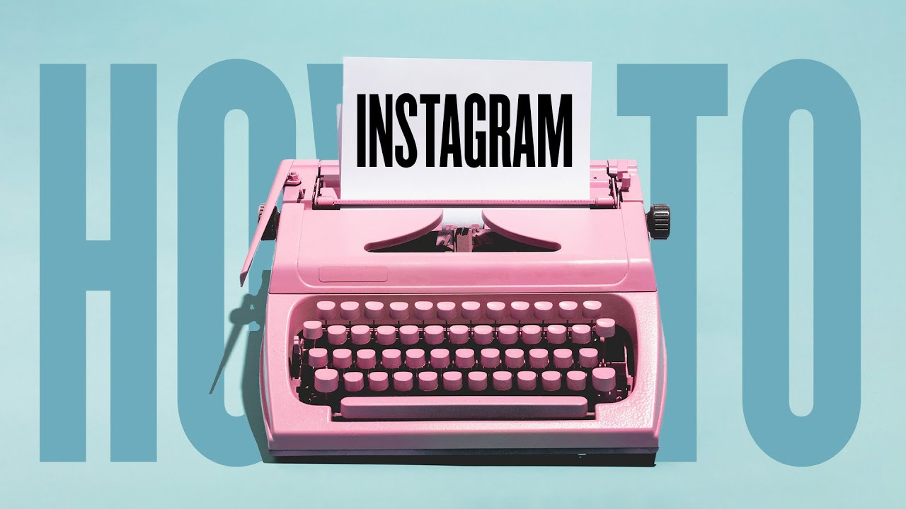 How To Write Better Instagram Content To Get Engagement