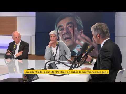 """Pour Laurent Wauquiez, le camp Macron est """"une usine de recyclage des  opportunistes de tous bords"""""""