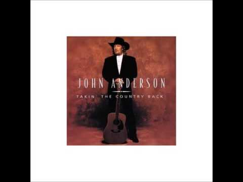 John Anderson  I Used To Love Her