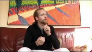 Videoseminar - Reiki 1. Grad - Video 2 Robert Puglnig
