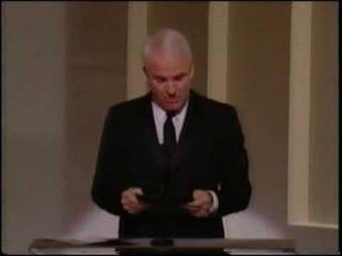 Steve Martin  Paul Simon Tribute  Kennedy Center Honors