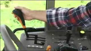 john deere 6030 series tractors