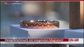 Reportage ENERGETIX Magnetschmuck Direktvertrieb