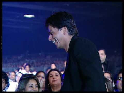 Zee Cine Awards 2005 | Best Actor | King Khan for Veer-Zaara
