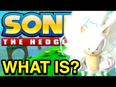 What is Chaos Fusion/Chaos Unification? - Sonic Discussion - NewSuperChris