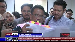 Sidang Grab Indonesia, Hotman Paris: Tuduhan Diskriminasi Tidak Berdasar