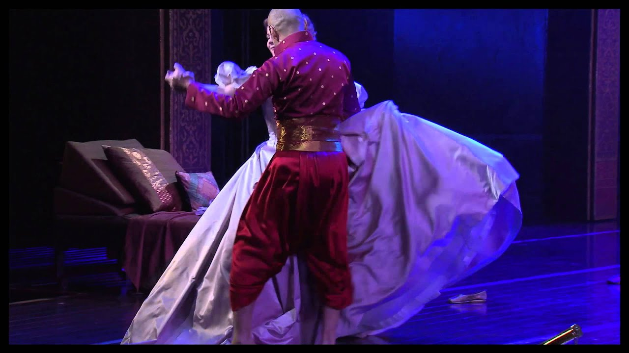 the king and i A boisterous, big-costumed classic musical read common sense media's the king and i review, age rating, and parents guide.