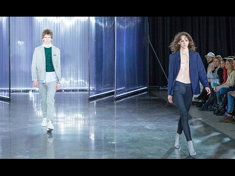 Nadia Boyko: Fashion Week 2017 - Moods of Norway